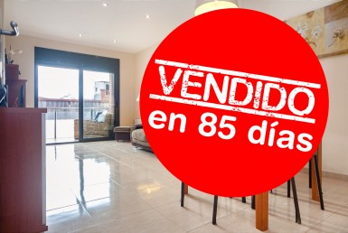 duplex venta terrassa plaza parking