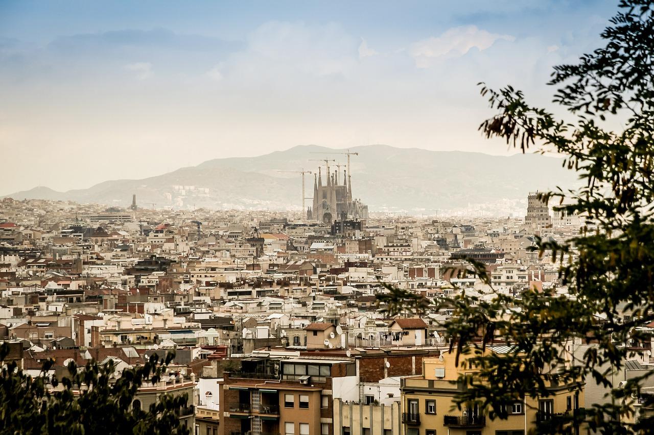 Las mejores inmobiliarias de Barcelona