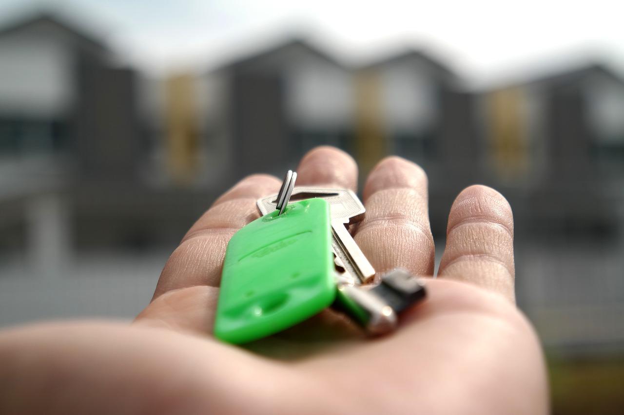 La aventura de comprar vivienda