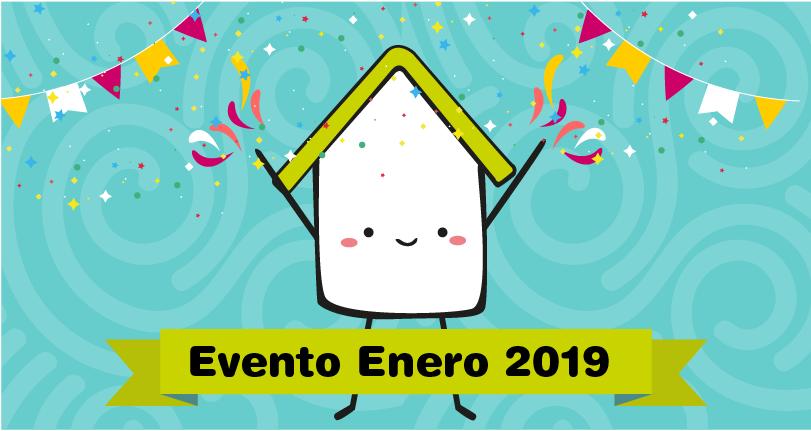 Evento Enero 2019