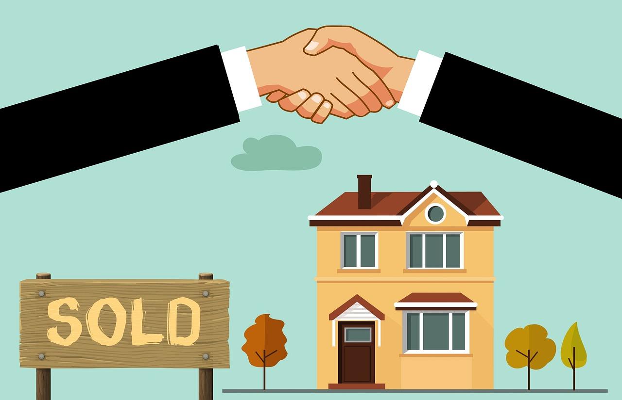 Housell y otras 4 inmobiliarias digitales