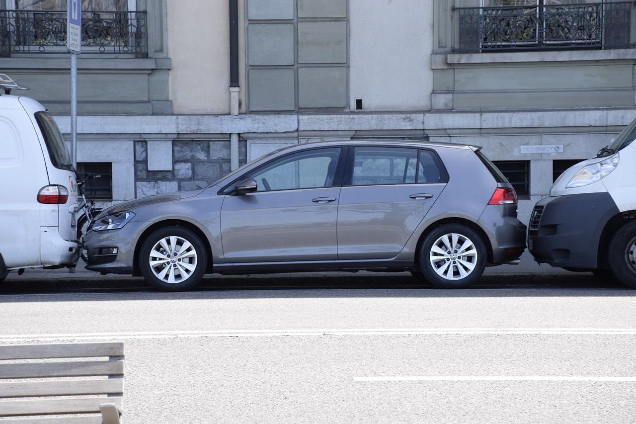 Parkings en Esplugues