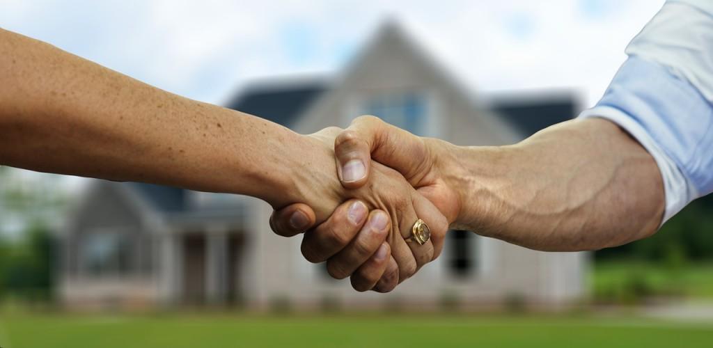 vender con inmobiliaria durante la crisis