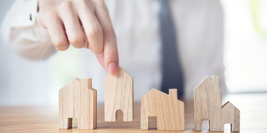 Cómo vender un piso o una casa heredada