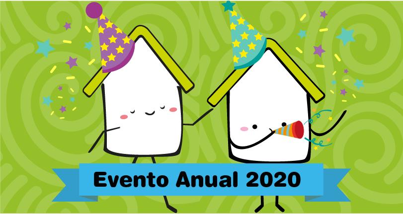 Evento anual 2020