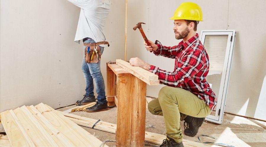 Comprar una casa para reformar: ventajas y desventajas